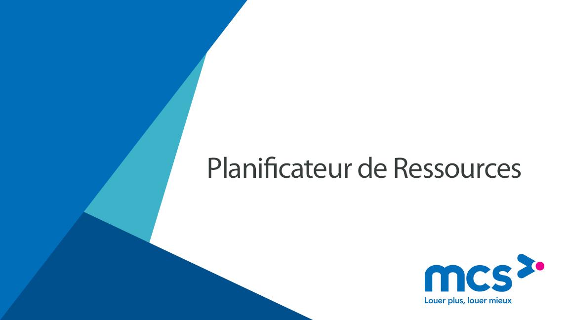 resource planner webinar