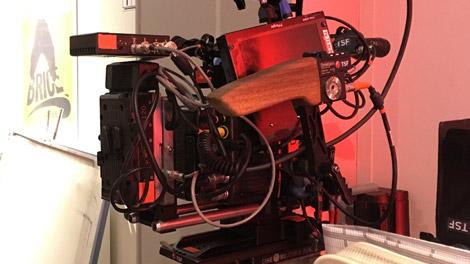 Location d'équipement de Cinéma