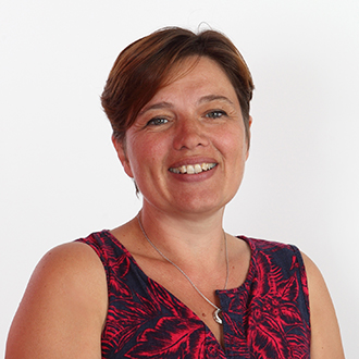 Maxine O Keefe Telesales Account Manager