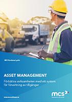 Asset Management snabbguide