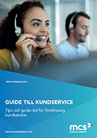 Customer Services Guide