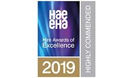 HAE Award