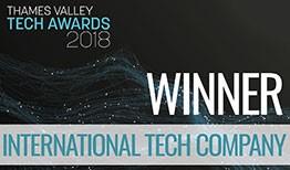 TVTA Award
