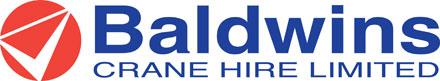 Baldwins Crane Hire Logo