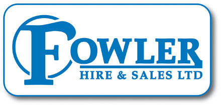 Fowler Tool Hire
