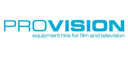 ITV ProVision Logo