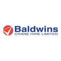 Baldwins Crane Hire