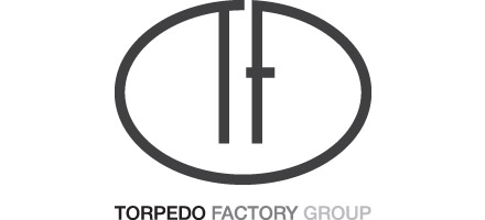 Torpedo Factory Group Logo