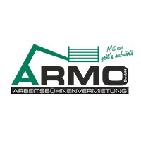 Armo Logo