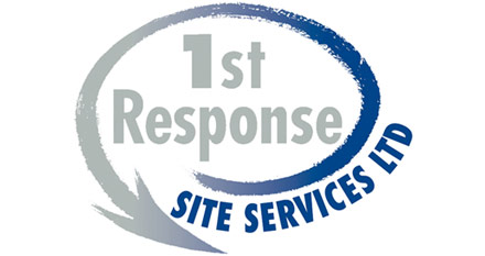 First Response Site Services Logo