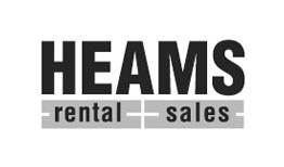 Heams Logo