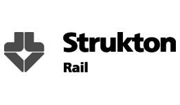 Strukton Rail Logo