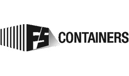 FS Containers logo
