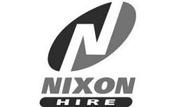 Nixon Logo