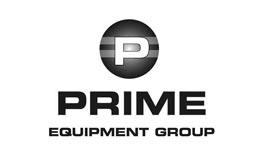 Prime Equippment Logo