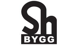 SH Bygg Logo