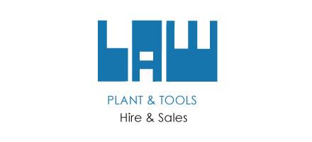 Law Plant Logo