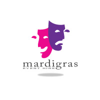 Mardi Gras Event Hire