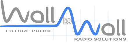 Wall to Wall Communications Logo