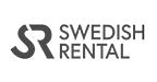 Swedish Rental