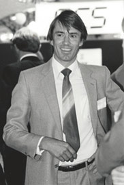 Richard van der Knaap